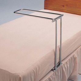 Days chrome folding blanket cradle