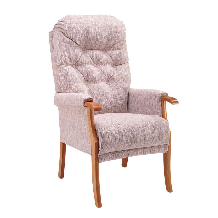 Avon Fireside Chair