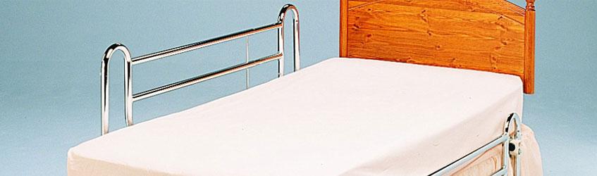 Bed rails & cot sides