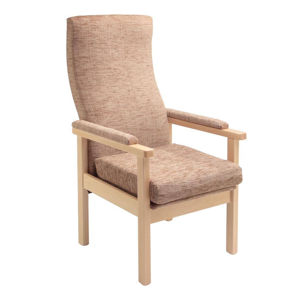 Breydon High Seat Chair