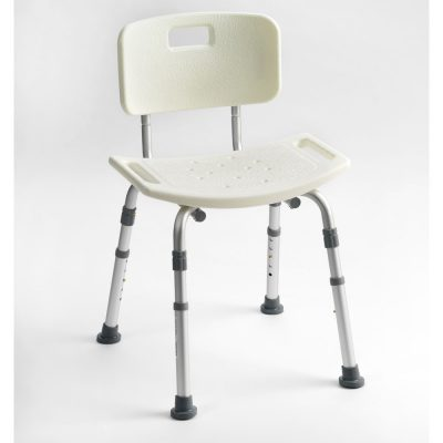 Lightweight Shower Chair Bainbridge Mobility Ltd