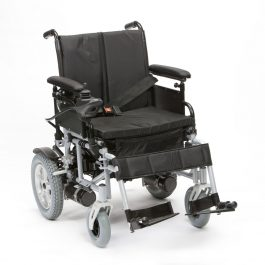 Drive cirrus electric wheelchair