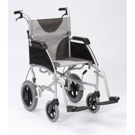 Drive ultra lightweight aluminium wheelchair