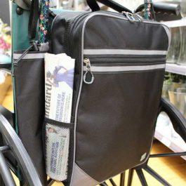 Flexi regular mobility bag