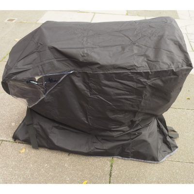 Heavy duty mobility scooter cover