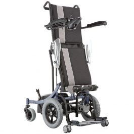 Karma ergo stand electric wheelchair