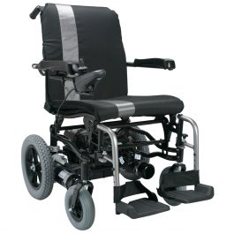 Karma ergo traveller powerchair