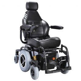 Karma morgan power chair