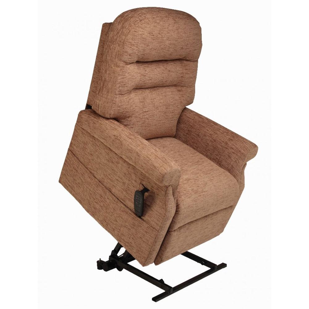 Cosi Lilburn Riser Recliner Chair  sc 1 st  Bainbridge Mobility Ltd & Cosi Lilburn Riser Recliner | Single Motor Chairs | Bainbridge ... islam-shia.org