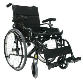 Karma martin heavy duty self propel wheelchair