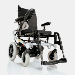 Ottobock A200 power wheelchair