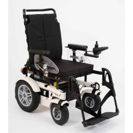 Ottobock B400 power wheelchair