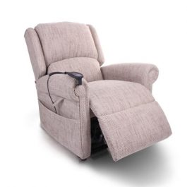 Pride southwold riser recliner chair