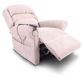 Pride sussex riser recliner chair
