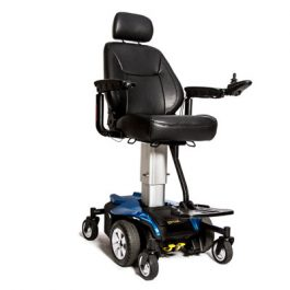 Pride jazzy air powerchair
