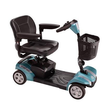 Rascal Veo Sport Mobility Scooter Bainbridge Mobility Ltd