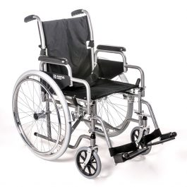 Roma 1000 self propel wheelchair