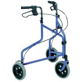Roma 2340 lightweight tri walker