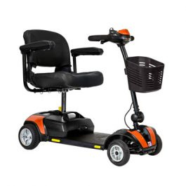 Roma dallas mobility scooter