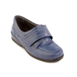 Sandpiper wardale ladies extra wide fitting shoe