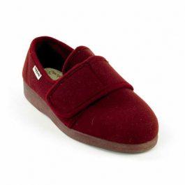 Sandpiper sophie extra wide slipper