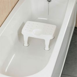 Savannah moulded bath seat