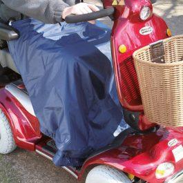 Simplantex scooter leg cape