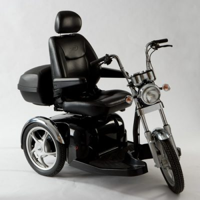 6-8mph Mobility Scooters