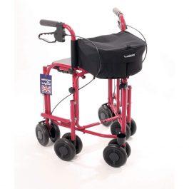 Uniscan triumph plus walker rollator