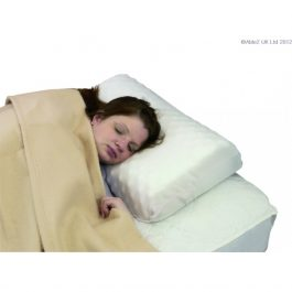 Harley rest ease pillow