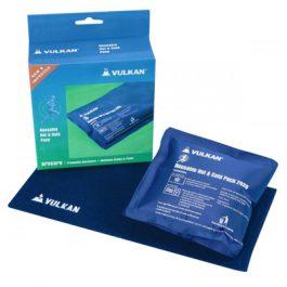 Vulkan reusable hot cold pack